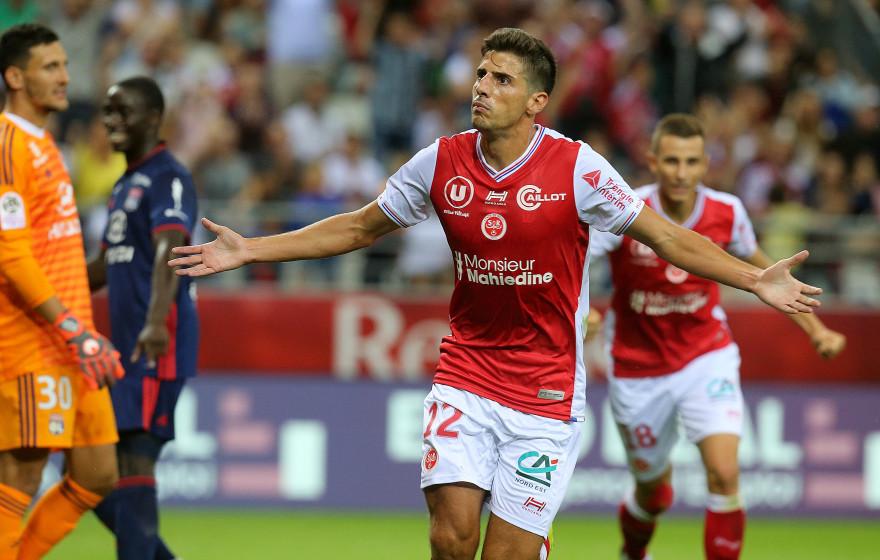 Reims-Lyon